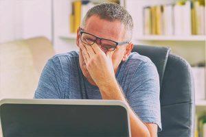 سردرد ناشی از چربی زیاد بدن