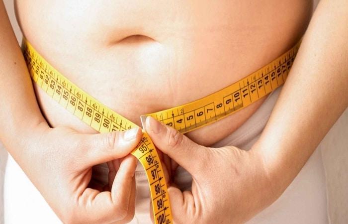 ماساژ یکی از روشهای لاغری شکم و پهلو