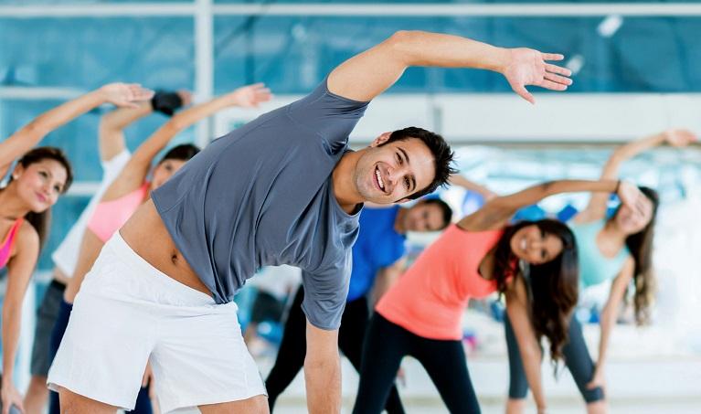 لاغری سریع با ورزش چه موقع به نتیجه میرسد؟