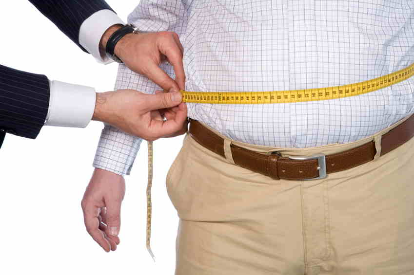 استرس و چاقی ارتباط نزدیکی با هم دارند.