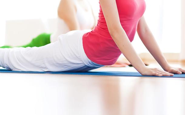 ورزش اصلاحی برای تناسب اندام