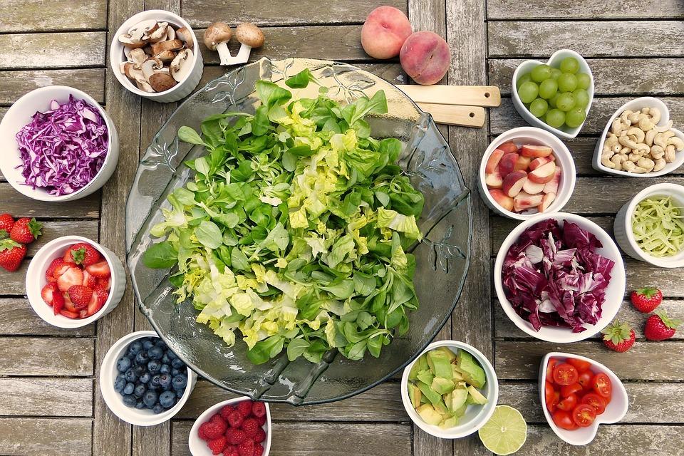 رژیم غذایی پس از درمان سرطان پستان