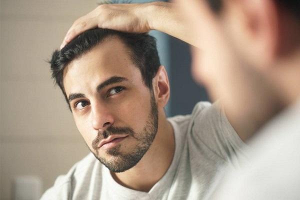 درمان ریزش مو بعد از عمل جراحی