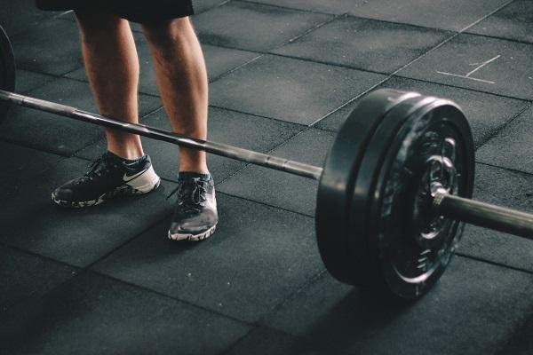 ورزش موثر در افزایش وزن