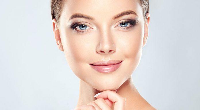 چاقی صورت با شیرخشک و جوانه گندم یکی از راحتترین روشها برای پرشدن صورت است.