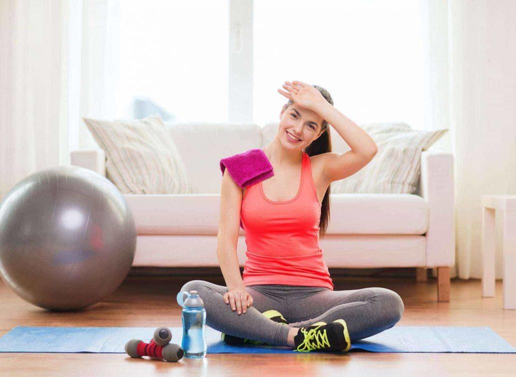 توصیههای کاربردی برای چاق شدن در یک هفته