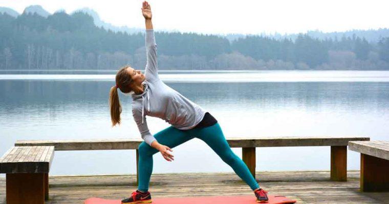 لاغری سریع با ورزش یکی از توصیههای بدنسازان است