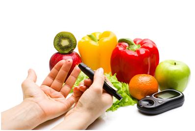 رژیم لاغری دیابتیها