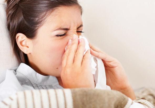 راه های پیشگیری از آنفلونزا را به سادگی یاد بگیرید