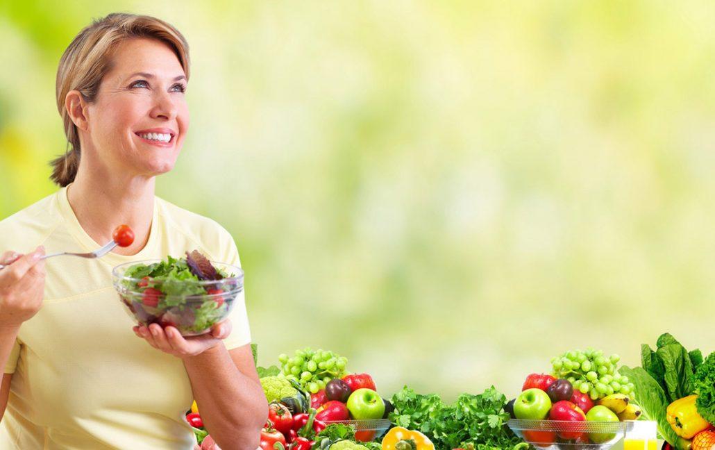 تناسب اندام بدون ورزش با میوه
