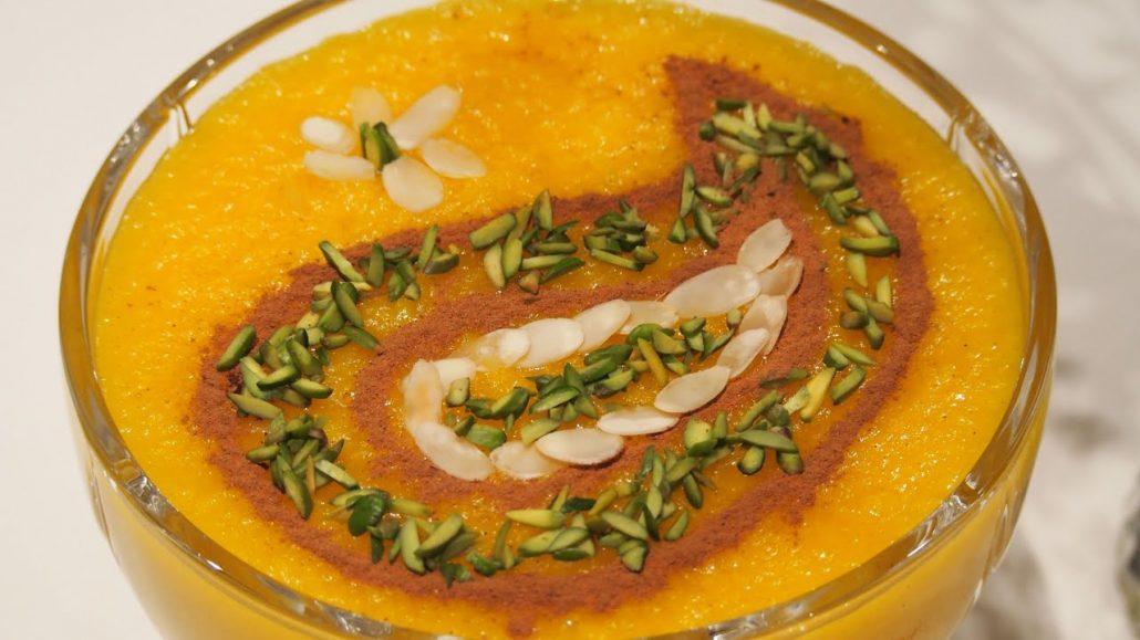 بسیاری با دستور پخت شله زرد هم آشنایی ندارند