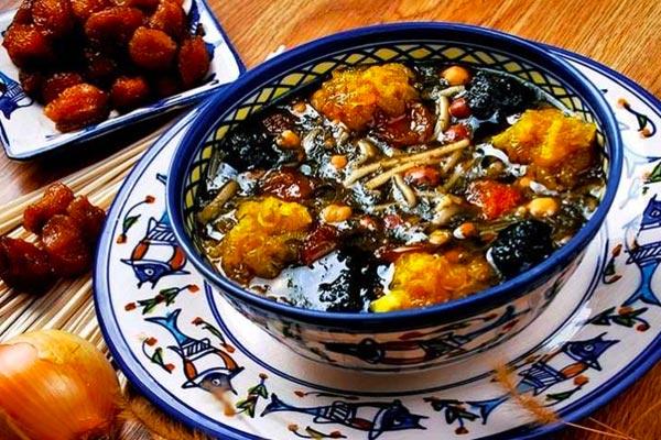 Persian-Sour-soup