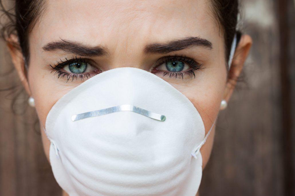 یکی دیگر از راه های پیشگیری از آنفلونزا مصرف غذاهای سالم است