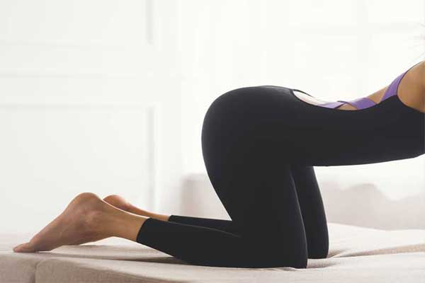 ورزش های مناسب سه ماهه اول بارداری