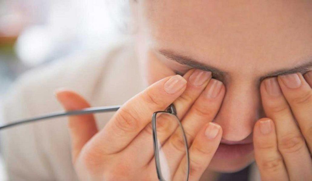 تقویت بینایی با طب سنتی - تقویت بینایی چشم