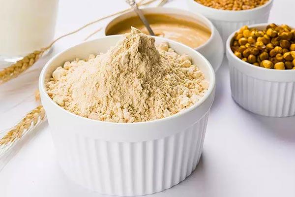 Homemade-Protein-Powder