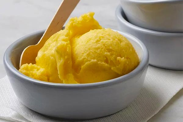 Mango-and-pineapple-ice-cream