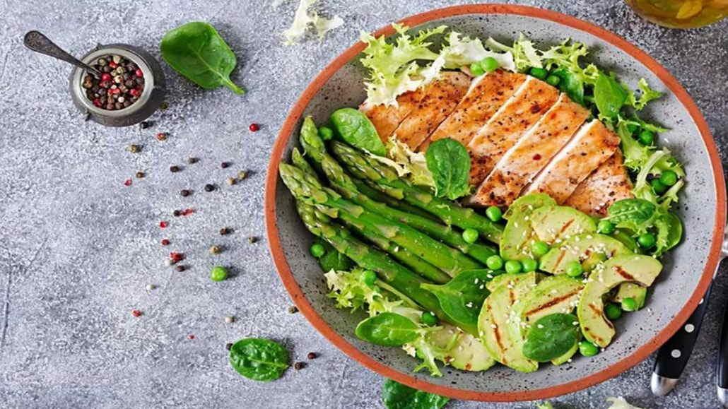 رژیم لاغری وگان یکی از انواع رژیم گیاهخواری است