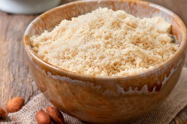 almond-powder