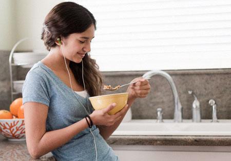 راه های افزایش وزن سریع در یک ماه