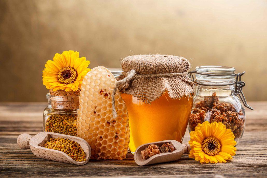 لاغری با سیر و عسل تنها باعث کاهش وزن و تناسب اندام نمیشود