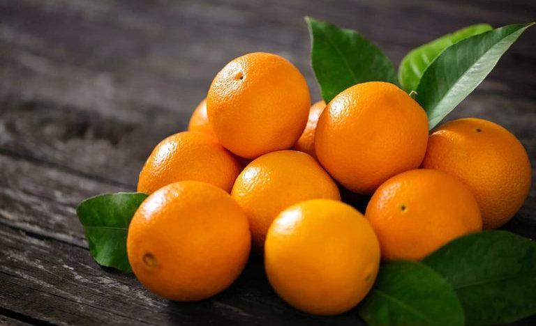 یکی دیگر از خواص پرتقال برای سرماخوردگی ضدعفونی کردن بدن است