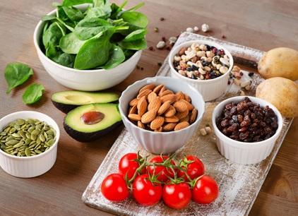 تغذیه قبل از بارداری در طب سنتی اهمیت زیادی در سلامت جنین و مادر دارد.