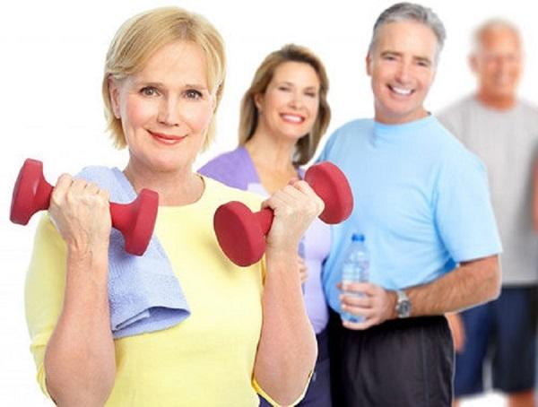 کاهش وزن بعد از 40 سالگی
