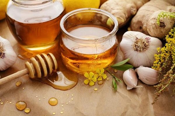 لاغری با سیر و عسل / سیر برای لاغری شکم / عوارض مصرف سیر و عسل