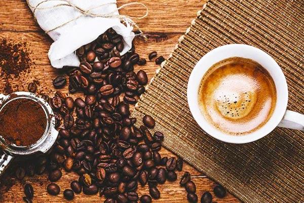 Coffee-Properties