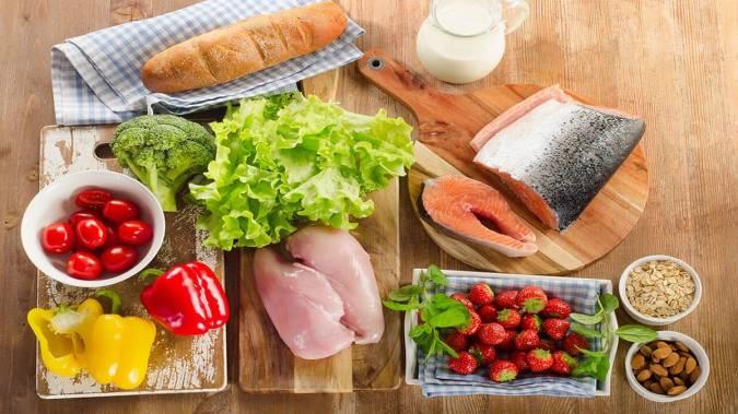 تغذیه قبل از بارداری در طب سنتی برای تقویت معده
