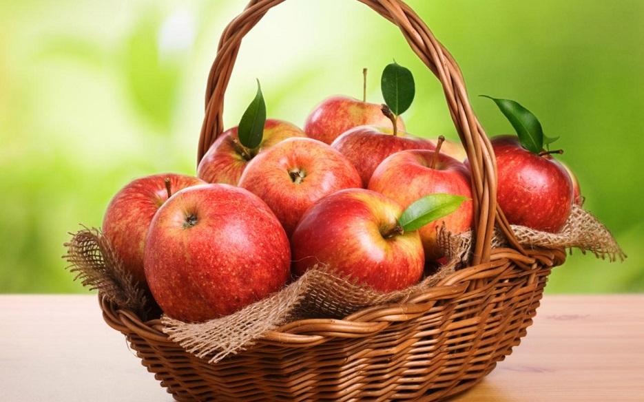 خواص سیب قرمز چیست