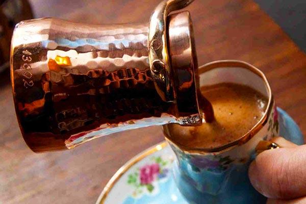 Turk-coffee