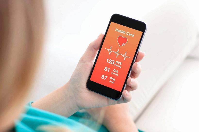 اپلیکیشن لاغری کرفس به شما انگیزه میدهد