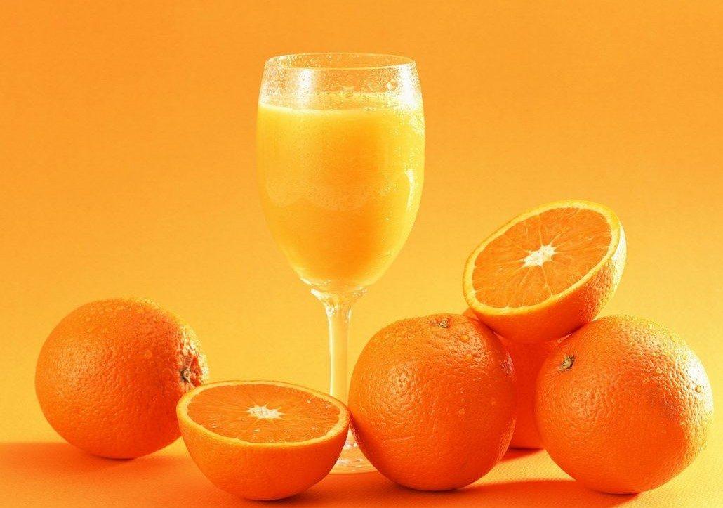 خوردن پرتقال برای سرماخوردگی /