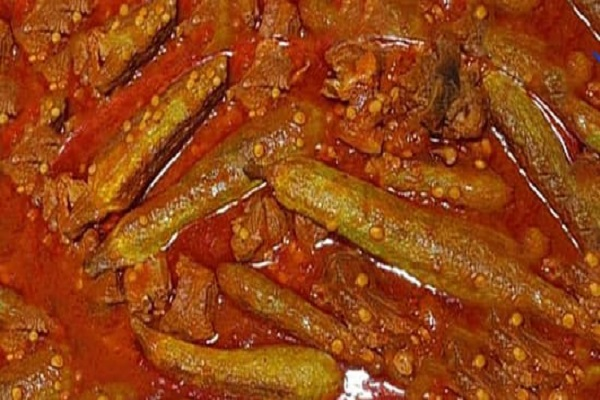 طرز تهیه خورشت کدو و لپه بدون گوشت
