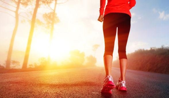 توصیههای مهم برای انتخاب بهترین زمان ورزش برای لاغری