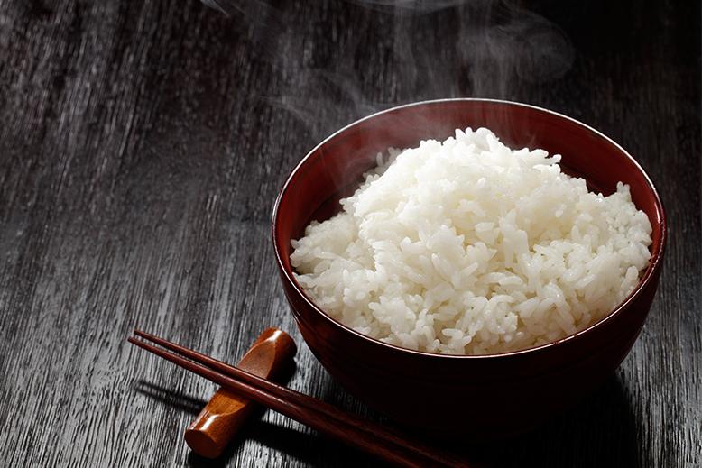 یکی از خواص برنج سفید ثبات سطح قندخون است