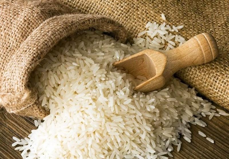 جوانسازی پوست یکی از خواص برنج سفید