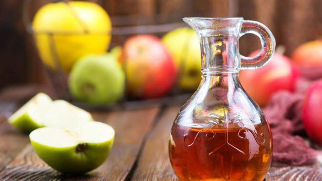 بهترین زمان مصرف سرکه سیب برای لاغری