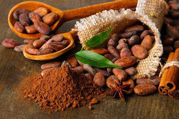 Properties-of-cocoa