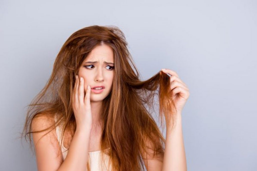 آبرسانی مو
