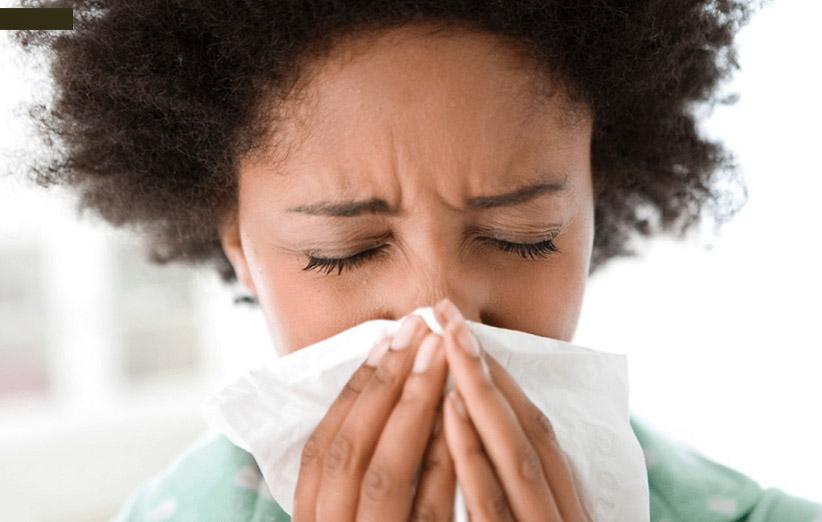 تفاوت آلرژی فصلی با کرونا / تفاوت حساسیت فصلی با کرونا