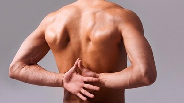 درمان گرفتگی عضلات کمر / گرفتگی عضلات گردن