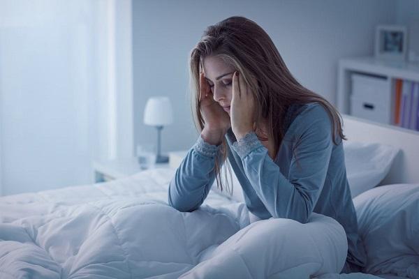 تأثیر تغییر فصل بر روی خواب