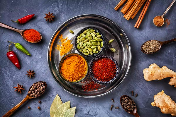 spices-with-medicinal-properties