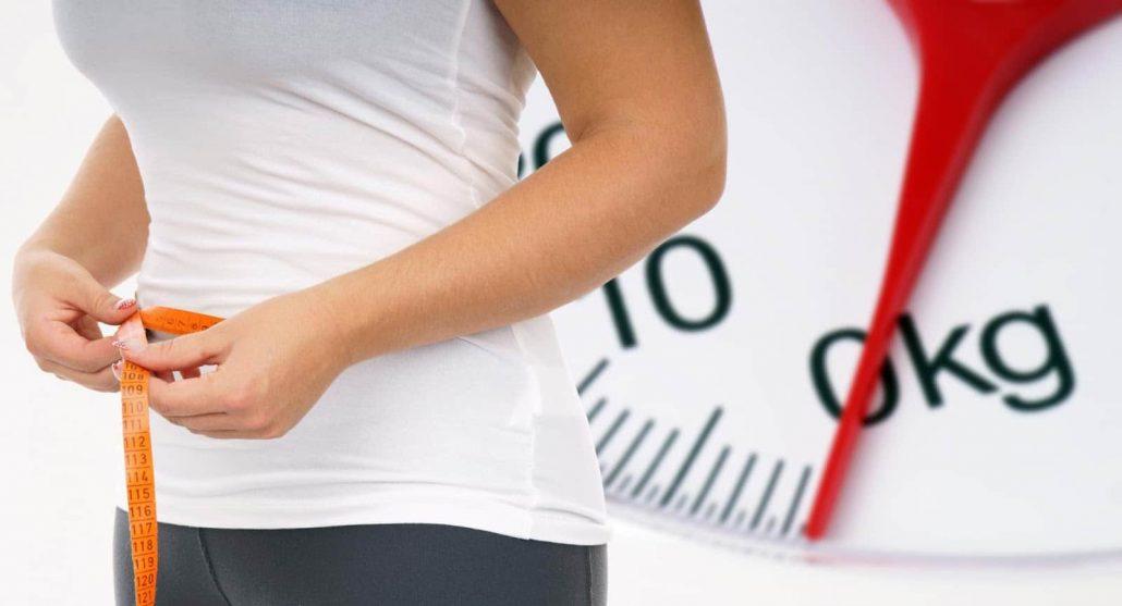 کاهش وزن در یک ماه / کاهش 5 کیلو در یک ماه
