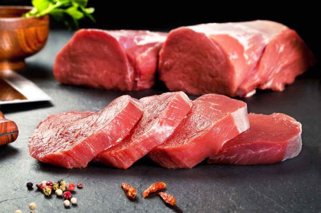 طبع انواع گوشت قرمز / طبع انواع گوشت / طبع گوشت مرغ /