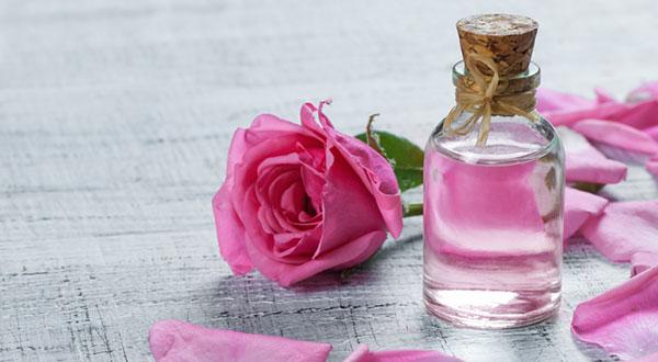 خواص گلاب برای پوست بیشتر بدانید