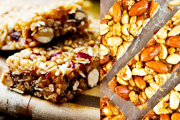 How-to-make-granola-bar